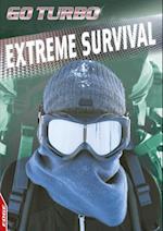 Extreme Survival. Jim Brush (Edge)