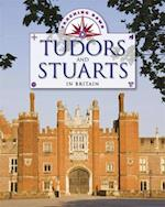 Tracking Down: The Tudors and Stuarts in Britain