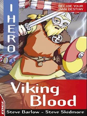 Viking Blood af Steve Skidmore