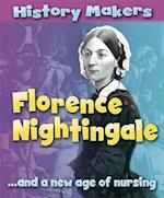 History Makers: Florence Nightingale
