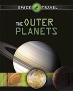 Space Travel Guides: The Outer Planets (Space Travel Guides, nr. 7)