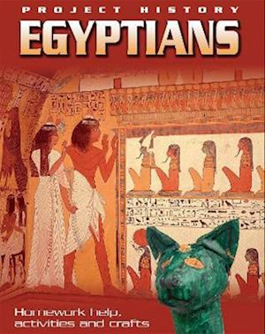 Project History: The Egyptians