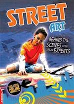 EDGE: Street: Art af Rita Storey