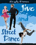 Jive and Street Dance af Rita Storey