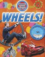 Weird True Facts: Wheels (Weird True Facts)