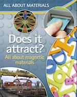 Does It Attract? (All About Materials)
