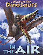 Discover the Dinosaurs in the Air. Joseph Staunton and Luis Rey (Discover the Dinosaurs)