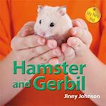 Hamster and Gerbil af Franklin Watts