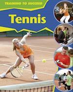Tennis. Edward Way (Training to Succeed)