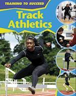 Track Athletics. Rita Storey (Training to Succeed)