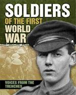 Soldiers of the First World War af Simon Adams
