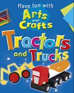 Tractors and Trucks