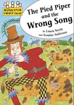 Pied Piper and the Wrong Song