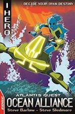 EDGE: I HERO: Quests: Ocean Alliance (Edge I Hero Quests, nr. 10)