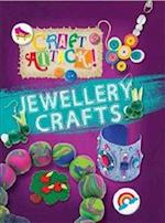 Craft Attack: Jewellery Crafts