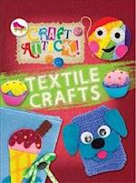 Craft Attack: Textile Crafts