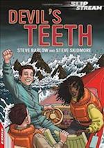 EDGE: Slipstream Short Fiction Level 2: Devil's Teeth (Edge Slipstream Short Fiction Level 2)