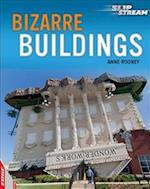EDGE: Slipstream Non-Fiction Level 2: Bizarre Buildings (Edge Slipstream Non fiction Level 2, nr. 1)