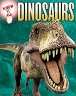 Dinosaurs (Know It All)