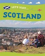 Let's Visit Scotland (Lets Visit)