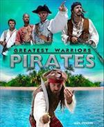 Greatest Warriors: Pirates af Alex Stewart