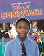 We are Christians (My Religion and Me, nr. 2)