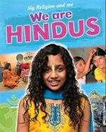 My Religion and Me: We are Hindus (My Religion and Me, nr. 3)