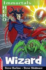EDGE: I HERO: Immortals: Wizard (Edge: I, Hero, nr. 1)