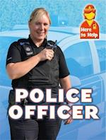 Here to Help: Police Officer (Here to Help)