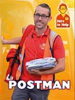 Postman (Here to Help)