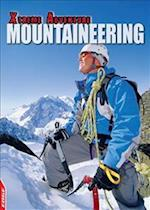 EDGE: Xtreme Adventure: Mountaineering (Edge Xtreme Adventure, nr. 4)