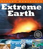 Visual Explorers: Extreme Earth af Toby Reynolds