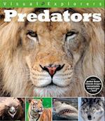 Visual Explorers: Predators af Toby Reynolds