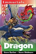 EDGE: I HERO: Immortals: Dragon (Edge: I, Hero)