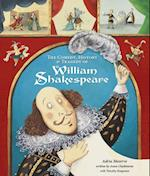 Comedy, History and Tragedy of William Shakespeare
