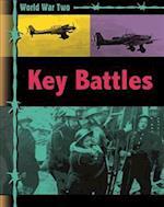 Key Battles (World War Two, nr. 6)
