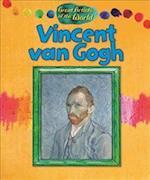 Great Artists of the World: Vincent van Gogh af Alix Wood