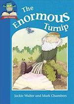 The Enormous Turnip af Jackie Walter