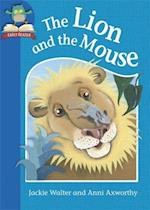 The Lion and the Mouse (Must Know Stories Level 1)
