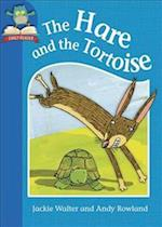 The Hare and the Tortoise (Must Know Stories Level 1)