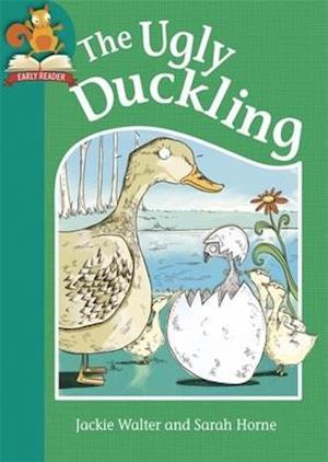 Bog, paperback The Ugly Duckling af Jackie Walter