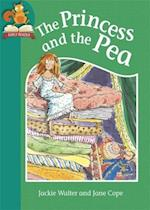 The Princess and the Pea (Must Know Stories Level 2, nr. 31)