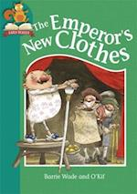 The Emperor's New Clothes (Must Know Stories Level 2, nr. 31)