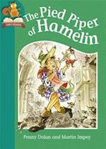 The Pied Piper of Hamelin (Must Know Stories Level 2, nr. 31)