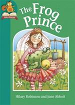 The Frog Prince (Must Know Stories Level 2, nr. 31)