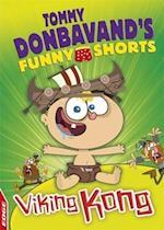 Viking Kong (Edge Tommy Donbavands Funny Shorts, nr. 6)