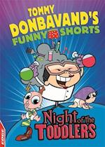 Night of the Toddlers (Edge Tommy Donbavands Funny Shorts, nr. 3)
