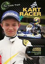 Kart Racer (Edge The Inside Track)