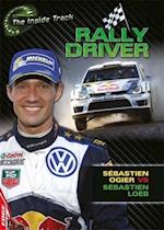 Rally Driver (Edge The Inside Track)