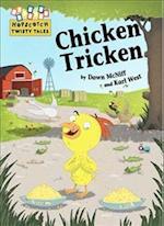 Chicken Tricken (Hopscotch Twisty Tales, nr. 83)